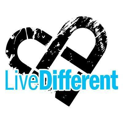 Live Different