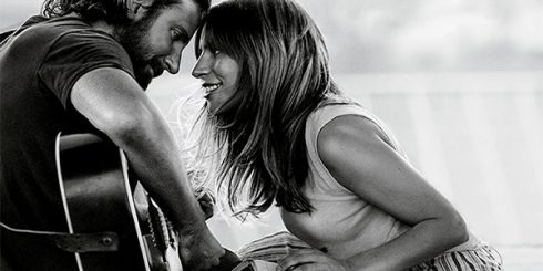 A Star Is Born Soundtrack OST