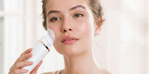 Philips VisaPure Advanced Facial