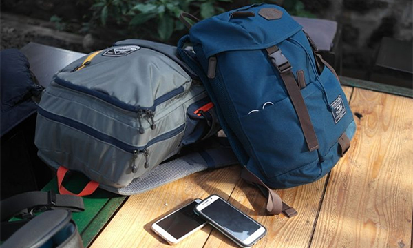packing list to backpack europe