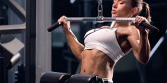 Home Gym Workout Weights