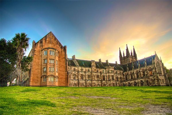 college university great investments