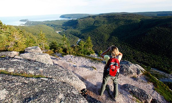 Parks in Canada - Cape Breton Highlands